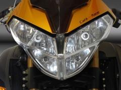 Benelli Café Racer 1130 - 05