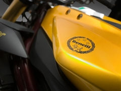 Benelli Café Racer 1130 - 08