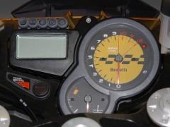 Benelli Café Racer 1130 - 09