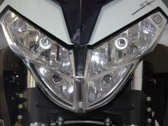 Benelli TNT 160 1130 - 09