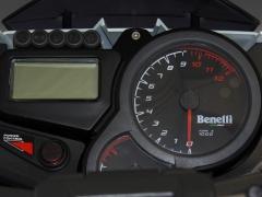 Benelli TNT 160 1130 - 10