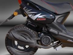 Bladez G-Wizz 150 - 04
