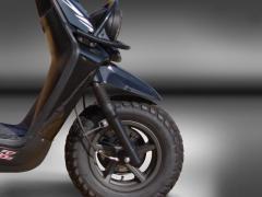 Bladez G-Wizz 150 - 05