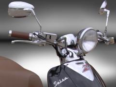 Bladez Salsa 150 - 03