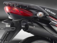 Keeway TXM 200 - 06