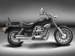 Keeway V-Blade 250 - 01