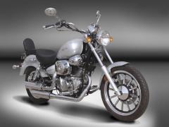 Keeway V-Blade 250 - 02
