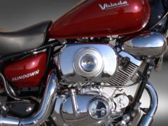 Keeway V-Blade 250 - 06