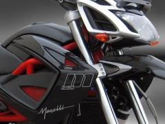 Megelli Motard 250 - 06