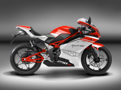 Megelli SE Sport 250