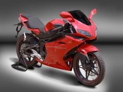 Megelli Sport 250 - 01