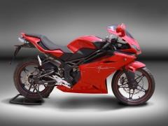 Megelli Sport 250 - 02