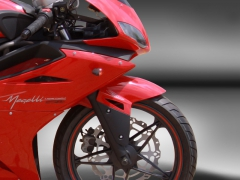 Megelli Sport 250 - 03