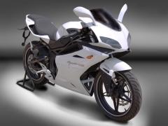 Megelli Sport 250 - 06