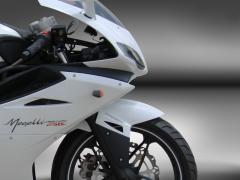 Megelli Sport 250 - 08