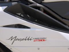 Megelli Sport 250 - 09