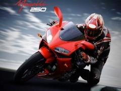 Megelli Sport 250 - 10