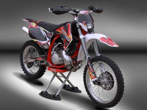 Puzey BRM 300 - 01