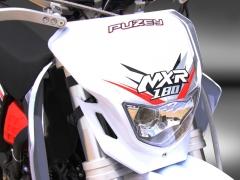 Puzey MXR 180 - 03