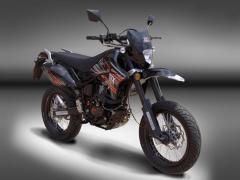 Puzey STX 200 MTD - 08