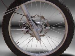Puzey STX 200 Trail - 04