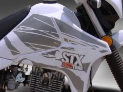 Puzey STX 200 Trail - 05
