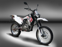 Puzey XTR4 300 END - 01