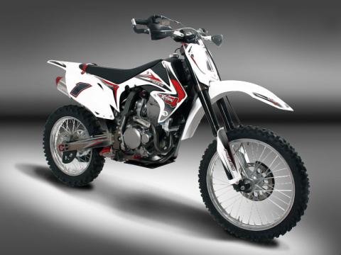 Puzey XTR4 300 MX - 01