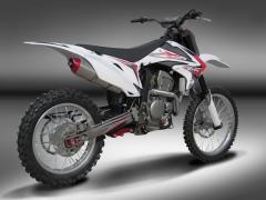 Puzey XTR4 300 MX - 03