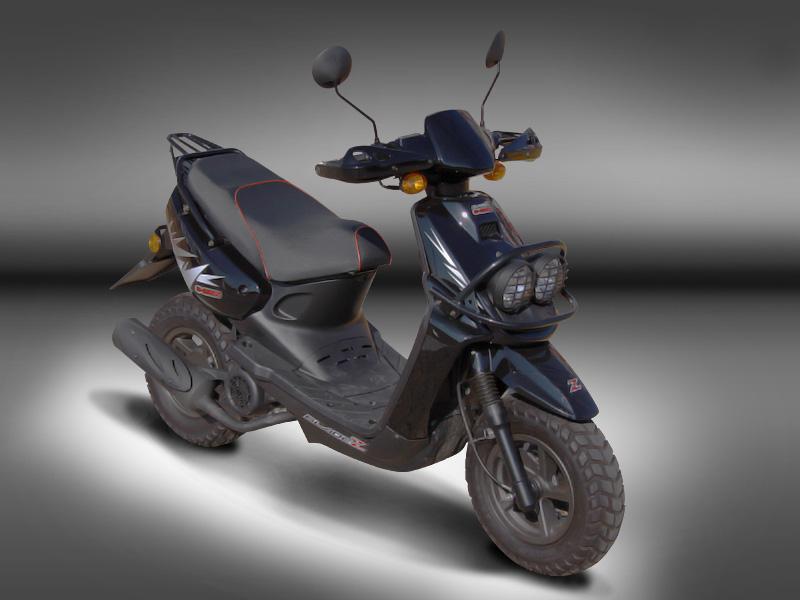 Bladez G-Wizz 150